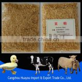 Soybean Meal Type Feed Additive , organic grain powder