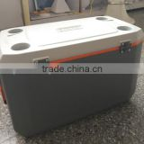 Popular LLDPE plastic cooler and warm box