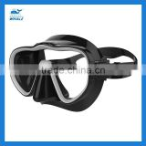 2016 Wholesale Diving Equipment Low Volume Scuba Diving Mask High Quality Swimming Mask