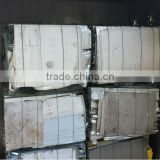 Aluminum scrap 6063 available for sale