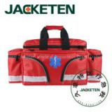JACKETEN Emergency\'s Kit for Ambulance Visit-JKT013 Large Medical First Aid Kit Bag Endotracheal Intubation Bag