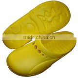Promotional Custom Eco-friendly Various styles China Welcome OEM EVA clogs/ women's clogs /men's eva clogs comfortable eva clogs