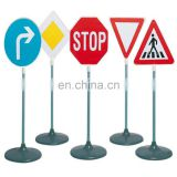 Hot Sale Alibaba China Manafucturer Customized Reflective Led Road Traffic Signs road Traffic Signal Head