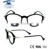 tr90 plastic optical frame stock,fashion round shape eyeglasses frames stock,marco optico del acetato