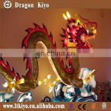 2015 popular Chinese new year dragon latern festival decoration