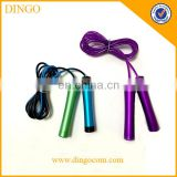 New patent high quality cordless fitness heavy jump rope