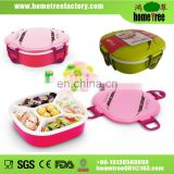 2014 new product plastic candy tray