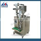 CE standard factory direct sale 3 or 4 edge sealing air bag packing machine for liquid,powder,particle products