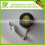 Logo Customized Promotional Badge Reel Can Opener