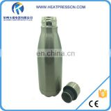 Cola Style Water Bottle Tumbler