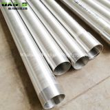 Stainless steel API 5CT 6 5/8