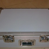 Aluminum Case Strong Loading Large Tool Box Image