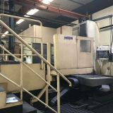 Toshiba 110R16 Boring & milling machining center, Horizontal