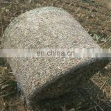 Popular Size Hdpe Material Mini Baler Netl Silage Wrap Net Bundle Of Grass Network