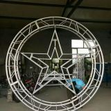 Circular truss,Circle truss,Performance truss,Stage aluminium truss,Truss
