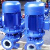 GBF fluorine lined pipeline centrifugal pump