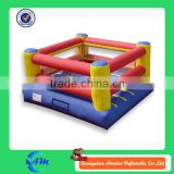popular inflatable game inflatable wresting ring inflatable boxing ring
