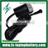New 65W AC Adapter charger for Asus 19V 3.42A Laptop Power Supply Adapter Charger & Cable X502 X502C X502CA