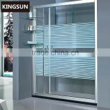 Customizable Freestanding Tempered Glass Shower Bath Cabine Douche K-4                                                                         Quality Choice