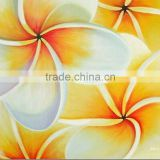 Modern Flower Petal Painting Canvas for Bedroom Decoration oil paintings on canvas flower modern acrylic painting flowers