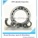High precision brass bush bearings deep groove ball bearing 6234