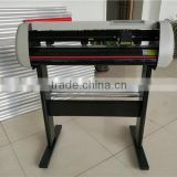 BR-720 vinyl/pvc/sticker plotter cutter machine cutting width 630mm with Artcut software