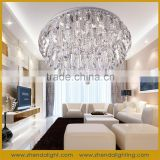 crystal ceiling lights modern, ceiling lamp made in china, crystal ceiling chandelier with led
