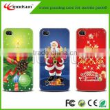 christmas gifts 2015! water printing case for iPhone6 , hottest products on the market for mobile phone