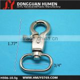 Jinyu 20mm swivel eye snap hook