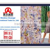 china 40s cotton dress fabric print textiles of poplin cotton fabrics for woman clothing