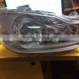 Auto parts ZOTYE Z200HB head lamp