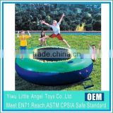 PVC 4 in 1 Inflatable Jumping Bouncer Trampoline toys Inflatable Bouncer