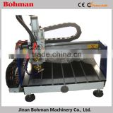 BM-4040 CNC router mini lathe