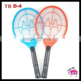 Wholesale China Mosquito Killing Bat Rechargeable Electric Fly Swatter