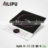 Ultra thin clay pot induction cooker induction cooktop 2000w