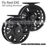 In stock 2016 fly reel die cast