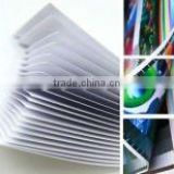 260g Glossy Micro-porous RC Photo Paper( Resin Coated)