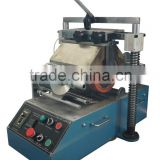 Hot Stamping Machine for number plate / license plate