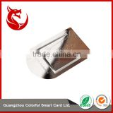 Top sell stainless steel glossy mirror metal tag card                                                                                         Most Popular                                                     Supplier's Choice