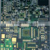 FR4 1.6MM HASL DOUBLE-SIDED PCB BOARD 55