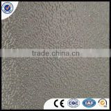 Chinese Hot Sale Aluminium Embossed Coil/Sheet 3105 for Decoration