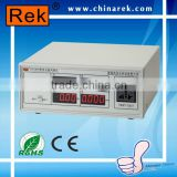 Wholesale Factory Rek RF9800 Rek Single-Phase Digitas Power Meter Single Phase Electrical Power Meter