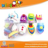 6pcs baby bath toy organizer model car ship model bath toy vinyl toy baby gift set