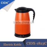 Plastic Material Multifunction Electric Kettle Keep Warm(CIDX-1823C)                                                                         Quality Choice