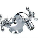 Double Handle Bidet Mixer