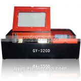 eastern laser engraving machine factory direct sales ,320 mini liquid-crystal display laser machine