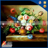 (2014 Newly Exclusive World First Creative) Special 3d Painting flower Home Decoration Wall Decoration