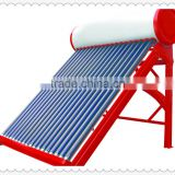 Beautiful Drinking 200L Solar Water Heater in Italy