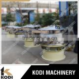 High Efficiency Powder Vibrating Sifter Vibro Sifter Sieve Machine