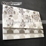 Mixed color ceramic wall tile for kitchen tiles ,3d bathroom wall and floor tiles                                                                         Quality Choice